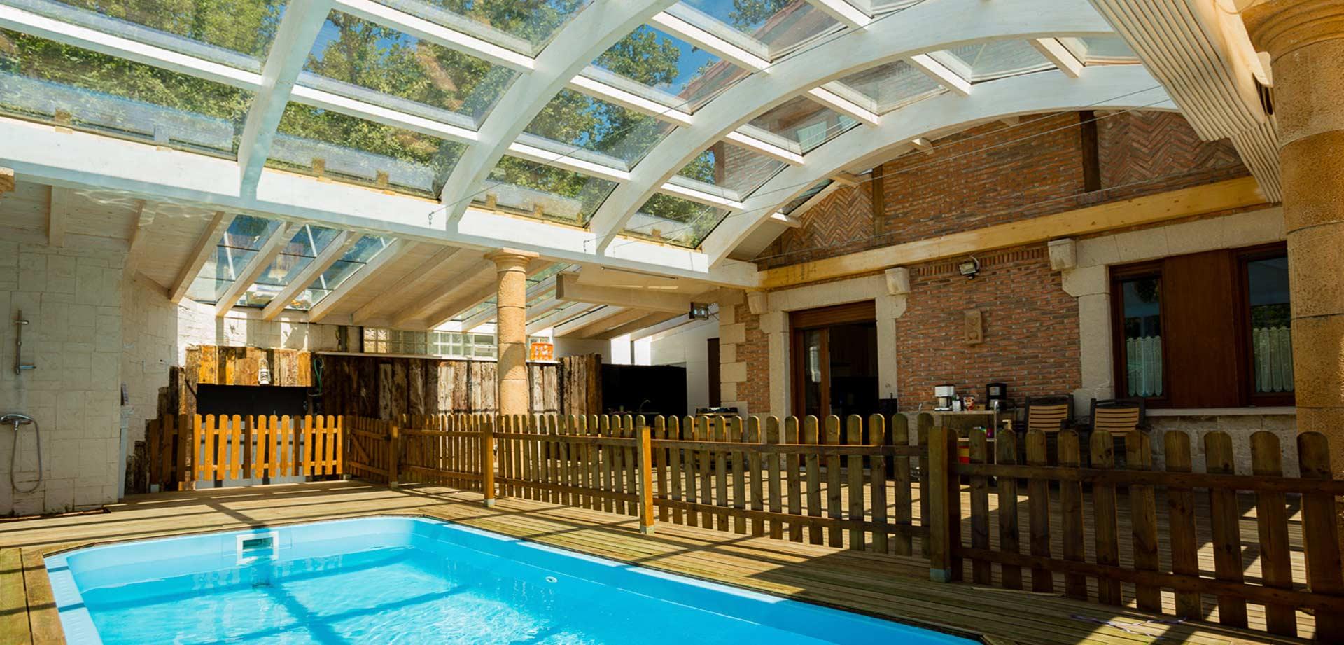 Casa Rural Montealegre Casa Con Piscina Climatizada Mozoncillo
